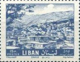 [Cedar of Lebanon, Zahle, type HW1]