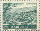[Cedar of Lebanon, Zahle, type HW2]