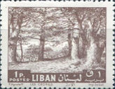 [Cedar of Lebanon and Zahle, Typ IH]