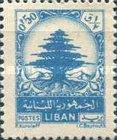 [Cedar of Lebanon and Zebaide Aqueduct, Typ XCN]
