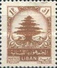 [Cedar of Lebanon and Zebaide Aqueduct, Typ XCN1]