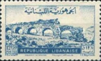 [Cedar of Lebanon and Zebaide Aqueduct, Typ XCO2]