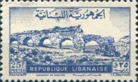 [Cedar of Lebanon and Zebaide Aqueduct, Typ XCO3]