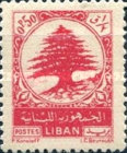 [Cedar of Lebanon, type XCZ]