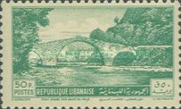 [Cedar of Lebanon and Bridge, type XDI4]