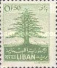 [Cedar of Lebanon,  Baalbek and Beaufort, Typ XDK]