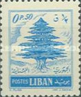 [Cedar of Lebanon and General Post Office, Typ XDP]