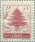 [Cedar of Lebanon and General Post Office, Typ XDP1]