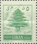 [Cedar of Lebanon and General Post Office, Typ XDP3]