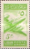 [Airmail - Postal Aircraft, type XDR]