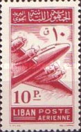 [Airmail - Postal Aircraft, type XDR1]