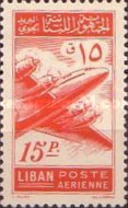 [Airmail - Postal Aircraft, type XDR2]