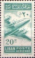 [Airmail - Postal Aircraft, type XDR3]