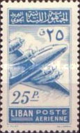 [Airmail - Postal Aircraft, type XDR4]