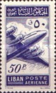 [Airmail - Postal Aircraft, type XDR6]