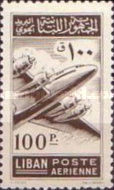 [Airmail - Postal Aircraft, type XDR7]