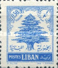 [Cedar of Lebanon and Beit ed-Din Palace, Typ XDS]