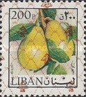 [Airmail - Previous Stamps Overprinted in Different Colors, Typ XXA27]