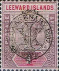 [The 60th Anniversary of the Coronation of Queen Victoria - No. 1-8 Overprinted, Typ C1]
