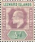 [King Eduard VII - See also No. 29-35, Typ E]
