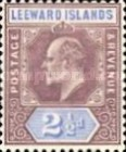 [King Eduard VII - See also No. 29-35, Typ E2]
