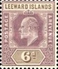 [King Eduard VII - See also No. 29-35, Typ E3]