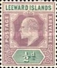 [King Eduard VII - Different Watermark, Typ E4]