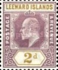 [King Eduard VII - See also No. 29-35, Typ F]