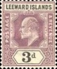 [King Eduard VII - See also No. 29-35, Typ F1]