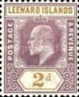 [King Eduard VII - Different Watermark, Typ F2]