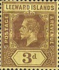 [King George V - See also No. 58-77, Typ I3]