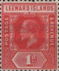 [King George V - Different watermark, Typ J5]