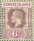 [King George V - Different watermark, Typ J9]