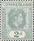 [King George VI, Typ O3]