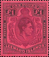 [King George VI, type Q1]