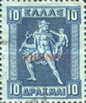 [Overprint in Red or Carmine, type C10]