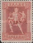 [Overprint in Red or Carmine, type C8]