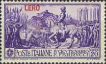 [The 400th Anniversary of the Death of Francesco Ferrucci, 1489-1530, type H]