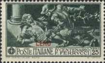 [The 400th Anniversary of the Death of Francesco Ferrucci, 1489-1530, type I]