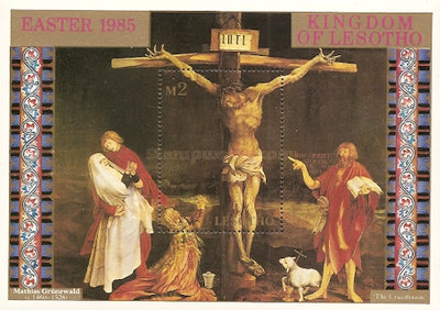 [Easter - The 14 Stations of the Cross, Typ ]