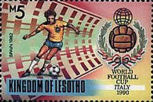 [Football World Cup - Italy, type ADP]