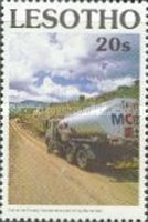 [Lesotho Highlands Water Project, Typ AEU]