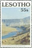 [Lesotho Highlands Water Project, type AEV]
