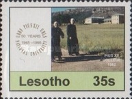 [The 50th Anniversary of University Studies in Lesotho, Typ AOS]
