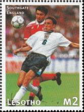 [Football World Cup - France (1998), Typ ASK]