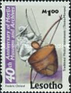 [The 40th Anniversary of Morija Museum and Archives 1996, Typ ATK]