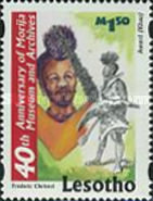 [The 40th Anniversary of Morija Museum and Archives 1996, Typ ATL]