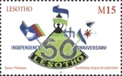 [The 50th Anniversary of Independence, type BYD]