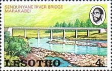 [Local Rivers and Bridges, type ES]