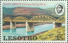 [Local Rivers and Bridges, type EV]